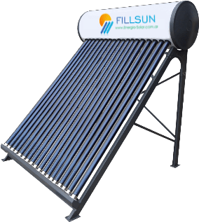 Kit Resistencia electrica para termo solar